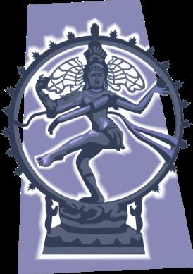 Dancing Shiva