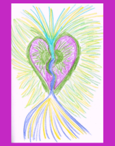 Journey of the Heart - Day 19 Susan Billmaier for susanwithpearls