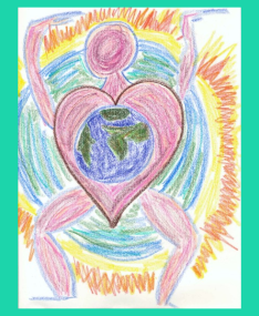 Journey of the Heart - Day 20 Susan Billmaier for susanwithpearls