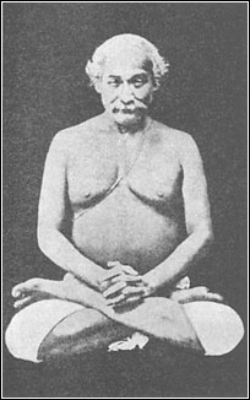 Lahiri Mahasaya Copyright unknown
